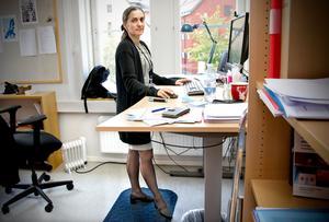 Teresa Silva. Foto: Arkiv