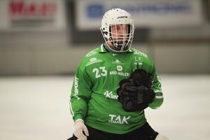 Henrik Kjellsson ställde upp med fel tröjnummer – händer det igen kommer han inte drabbas lika hårt nästa säsong.