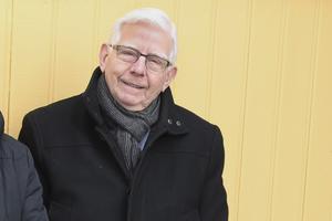 Kurt Lodenius har suttit 15 år som kommunalråd.