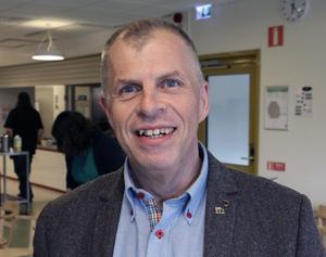 Håkan Söderman, Moderaterna i Lekeberg.
