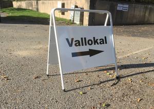 Trots kommunens satsning var det ännu färre som gick till vallokalerna i år. Valdeltagandet gick nedåt i alla tre valen i Södertälje.