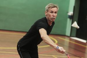 Stefan Grahn har länge varit en ledande profil i Hälsingland, och 53-åringen från Järvsö (bor i Ljusdal sedan tiotalet år) håller formen fortfarande.