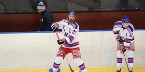 Rimbo Hockey föll med 2–3 borta mot Värmdö