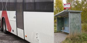 Det finns ett förslag att sex busshållplatser runt om i Söderhamns kommun ska rustas för nästan 1,8 miljoner kronor.