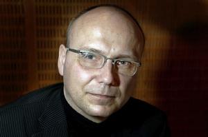 Foto: TT Terrorexperten Magnus Ranstorps program blev det mest lyssnade i sändning.