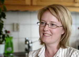 Dagismaten är bra, den är varierad och det är mycket grönsaker. Men natriumglutamat finns i så mycket, säger Karin Berglund.