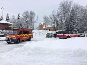 Foto: Fredric Gustafsson.Nu har svaret kommit från undersökningen av den utrustning som användes i samband med att en 45-årig kvinna omkom i en dykolycka i Tuna-Hästberg.