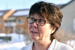 Lena Broman, anhörigsamordnare, tycker det är viktigt att lyfta ämnet.