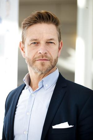 Peter Bratt är skadeexpert vid Länsförsäkringar.