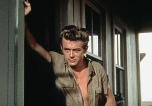 James Dean. Foto: AP Photo