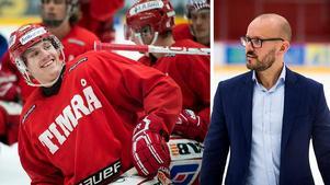 Jörgen Wahlberg, klubbchef i Timrå IK, hoppas och tror att satsningen som klubben gör ska räcka för att klara ett nytt SHL-kontrakt även om flera andra konkurrenter spenderar mycket mer pengar på spelare.