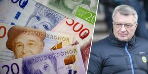 Stig Bertilsson tror att styrelsen kommer att besluta om förslaget i maj.