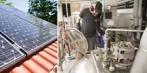 Vuxenutbildningen i Nynäshamn, Campus Nynäshamn, får driva två yrkeshögskoleutbildningar, från och med hösten 2020. Det ska utbildas både bryggeritekniker och solenergitekniker.