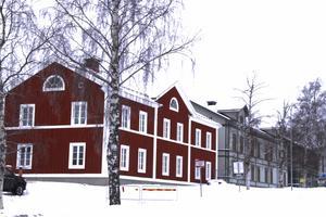 Det nya trygghetsboendet i Järvsö är populärt – nu vill kommunen att Ljusdalshem ska bygga fler trygghetsboenden. Närmast i tur är ombyggnad av före detta äldreboendet Gullvivan.
