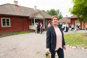 Ylva Thörn, Landshövding i Dalarnas Län.