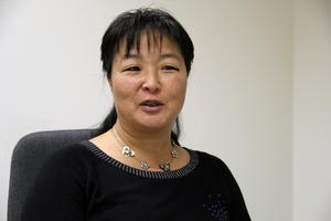 Diskussionerna fortsätter. Situationen är komplicerad med de olika mandaten, säger kommunalrådet Yoomi Renström.