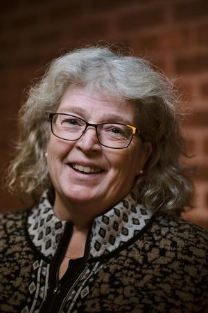 Åsa Wennerfors (L), 55 år, Riala. Socialnämnd, Socialnämndens arbetsutskott.