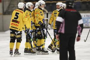 Kvartsfinal – eller inte? Idag avgörs Brobergs vidare öden i slutspelet.
