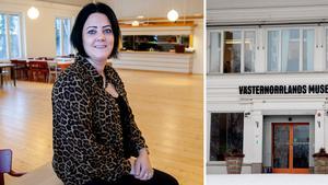 """Hon öppnar ny restaurang på länsmuseet – husmanskosten tillbaka: """"Jag är taggad"""""""
