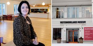 Den 11 februari öppnar Lindas mat & kafé på Västernorrlands museum.