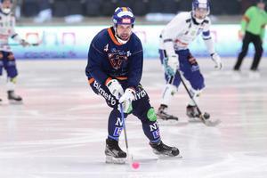 Per Hellmyrs är Bollnäs store härförare – även den här säsongen.