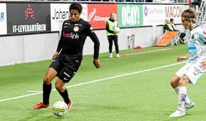 Att flytta hem till Borlänge och Brage är något som Ahmed Awad håller dörren öppen för.