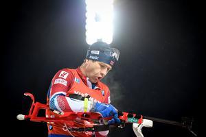 Ole Einar Björndalen uppges lägga av.