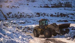 C-E Simonsbacka. Ingenjör och f.d. managementkonsult till gruvföretag med gruvverksamheter i Sverige, Västafrika och Sydamerika svarar på en tidigare debattartikel som befarade stor miljöpåverkan från en vanadingruva i Oviken.