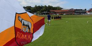 Storklubben AS Roma var på besök på Kubikenborgs IP.