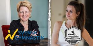 Gymnastikförbundet med ordföranden Anna Iwarsson i spetsen har valt att utesluta Anastasia Isupovas klubb Höga Kusten GK.