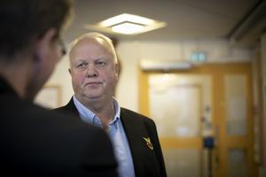 Bo Ottosson närvarade vid Kindbergrättegångens tredje dag.