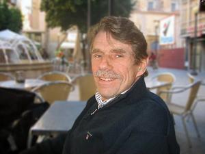 Janne Söderström blev 71 år.