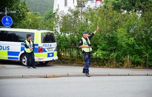 Under de senaste decennierna har godsmängderna på svenska vägar ökat markant och utan dessa transporter hade hela samhället stannat av. Den polisnärvaro som ska upprätthålla de omfattande regelverk som styr åkerierna är däremot närmast obefintlig