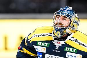 Alexander Sahlin. Foto: Bildbyrån.