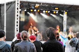 Ludvikafesten 2017.Foto: Clara Fritzon