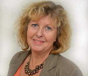 Lena Adolfsson, t f hälso- och sjukvårdsdirektör vid Region Örebro län.