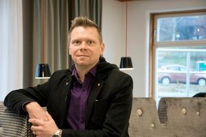 Per Nylén (S), kommunstyrelsens vice ordförande.