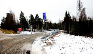 Det närmar sig ett bygge av nya villor i Beteshagen i Ankarsvik. Efter årsskiftet ska tomterna säljas ut och i vår räknar kommunen med att det börjar att byggas i området.