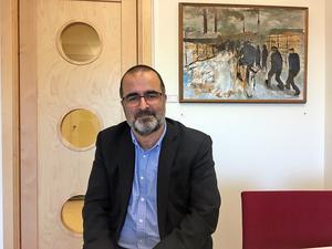 Socialchefen i Malung-Sälen Bahman Alami menar att mycket av problemet grundar sig på brister i kommunikationen.