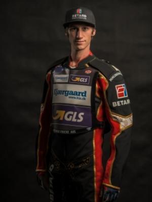 Max Fricke. Foto: Speedway GP