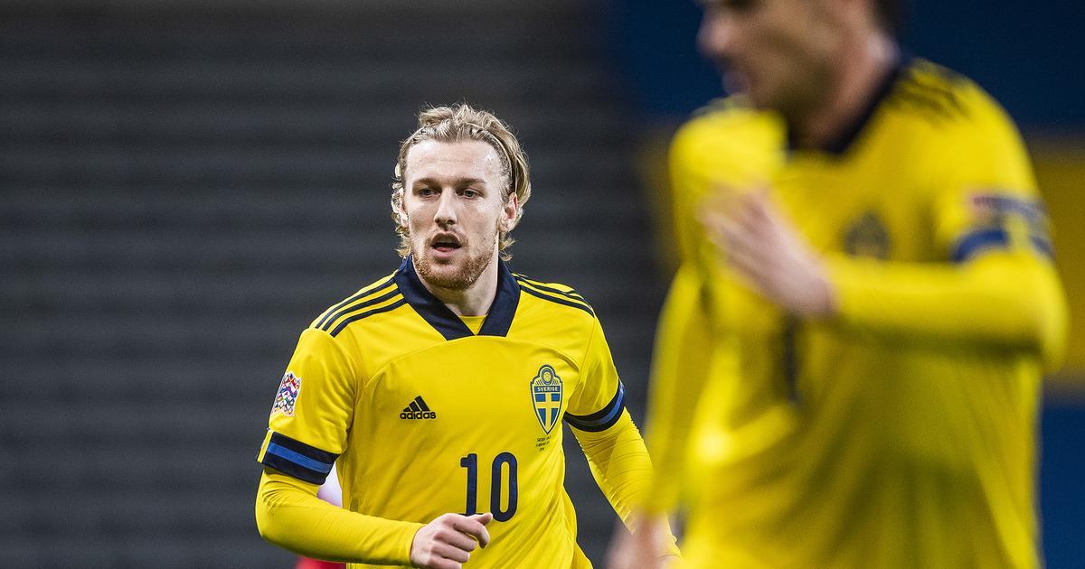 Läs direktrapporteringen från Sverige–Finland i efterhand här