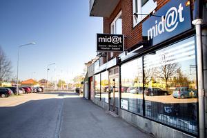 Midat AB har försatts i konkurs.