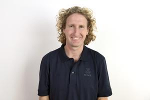 Anders Wiggerud är sportchef på SOK med ansvar bland annat för cykelsporten. Arkivfoto: Jessica Gow/TT