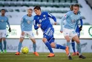 David Batanero sägs vara ett namn för IFK Göteborg.