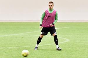Arni Vilhjalmsson är snart tillbaka i spel.