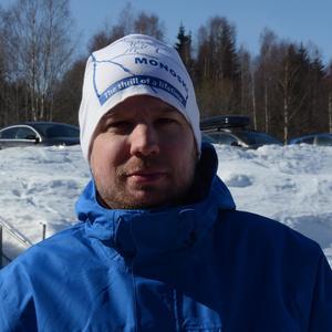 Björn Hallberg