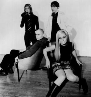 The Smashing Pumpkins har gett världen fri tillgång till deras inspelade liveframträdanden via Internet Archive.  Foto: AP Photo/Virgin Records