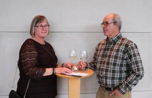 Ann-Britt Rosén Modig, Järbo, Bengt Modig, Järbo.