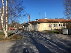 Kilsmo skola är nedläggningshotad.
