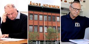 Både majoritet och opposition är medveten om att det kommer bli ett jobbigt 2020 för Ånge kommun där det nu pratas om sparpaket på omkring 20 miljoner kronor.